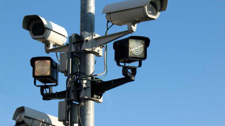 Рекордные цифры: видеокамеры на Ямале выявляют нарушения ПДД не хуже полиции