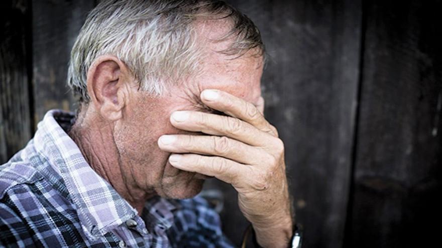 На Ямале местный житель украл у пенсионера почти 4 миллиона рублей