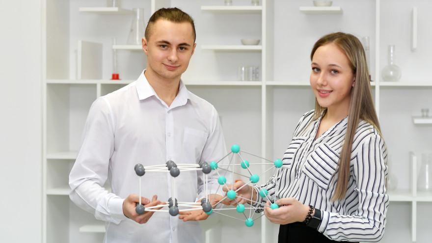 Ямальские школьники выбирают будущее. Гранты, «Точки роста» и отдых в «Сириусе»