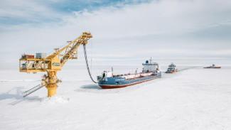 На Новопортовском месторождении добыта 35-миллионная тонна жидких углеводородов