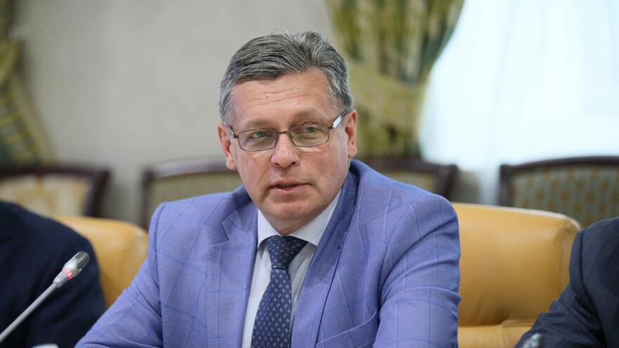 Рифат Сабитов: новый закон упорядочит работу зарубежных IT-гигантов в РФ