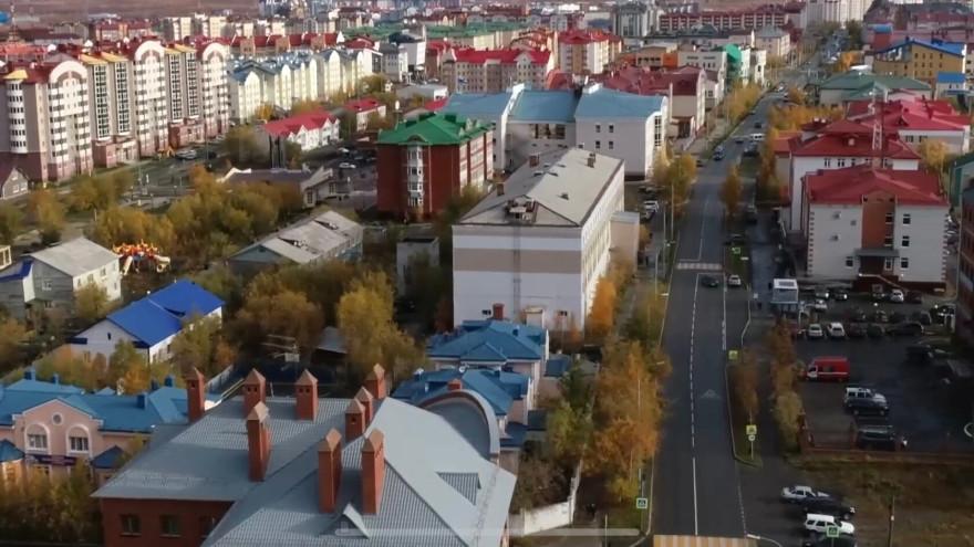 Депутаты Тюменской областной Думы поздравили салехардцев с Днем города