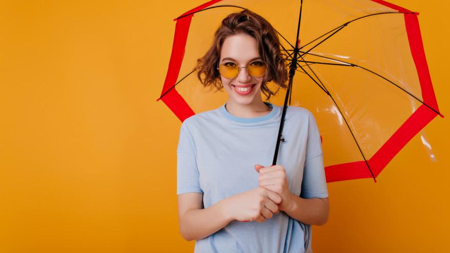 Прогноз погоды в Салехарде: синоптики обещают летний дождь и грозу