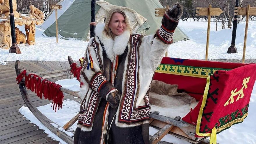 Жительница Салехарда вошла в ТОП-10 лучших мам-блогеров России: в чем секрет успеха