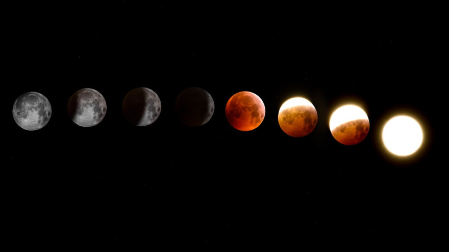 Новолуние в мае 2021: точная дата и советы астрологов