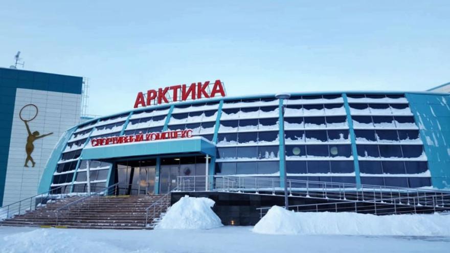 В Губкинском ждут открытия первого отделения адаптивной физкультуры