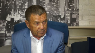 Заслуженный геолог Анатолий Брехунцов поделился взглядами на освоение Крайнего Севера