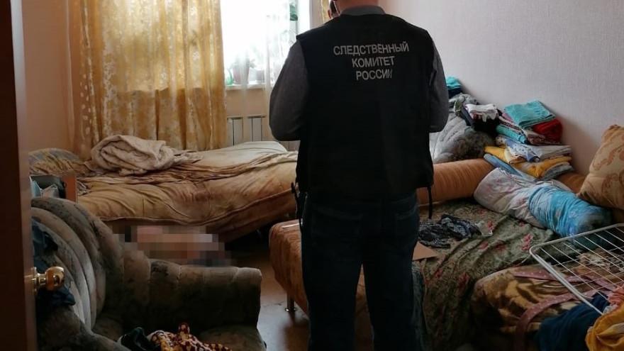 В Ноябрьске нашли труп женщины с признаками насильственной смерти ФОТО