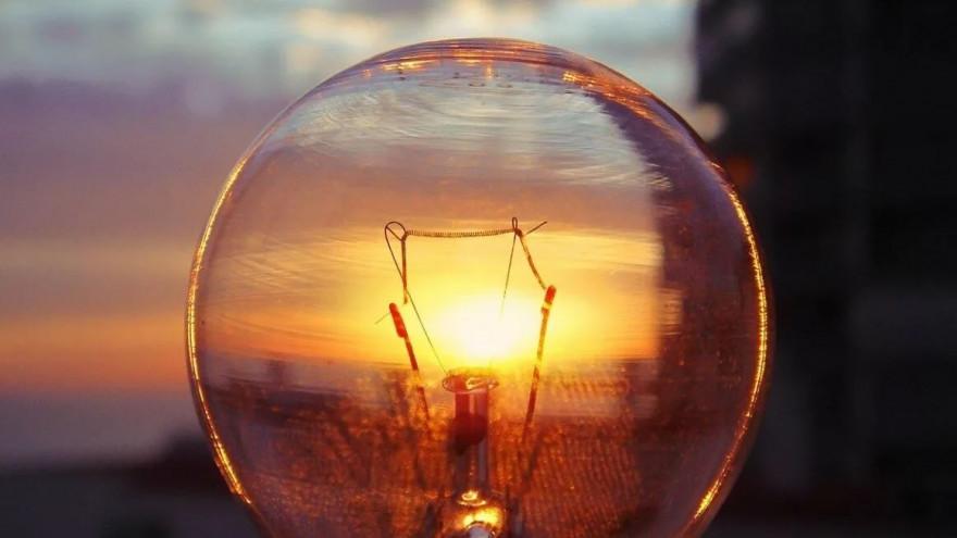 5 октября жители Салехарда останутся без электроэнергии