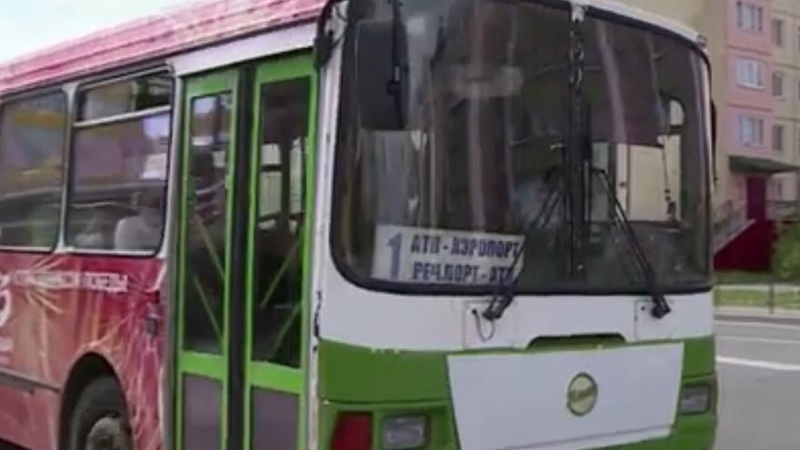 Салехардцы призвали местные власти к ответу за перебои в работе общественного транспорта