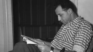 Ведущий редактор журнала «ТЭК России» об инженере-геологе Вадиме Дмитриевиче Бованенко