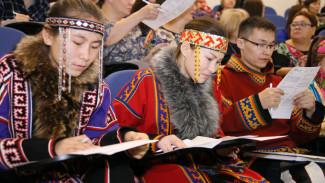 Маина Малых - о том, как важно сохранить родной язык