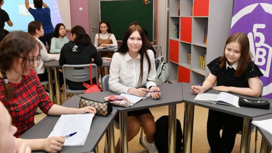 На Ямале завершился приём заявок на получение именных стипендий губернатора
