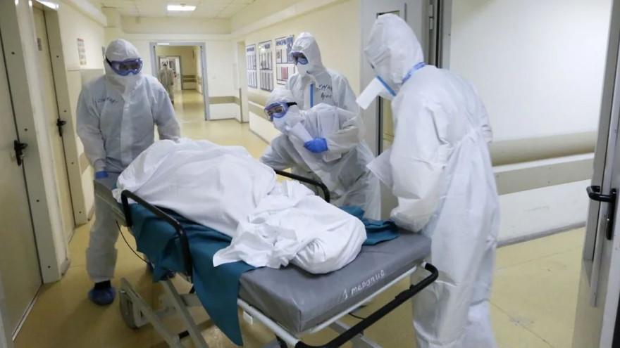 Не спасли: жительница Ямала не выдержала схватки с коронавирусом