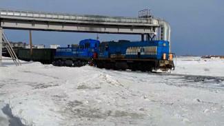 Вторая жизнь: на железной дороге Норильска наращивают темпы строительства