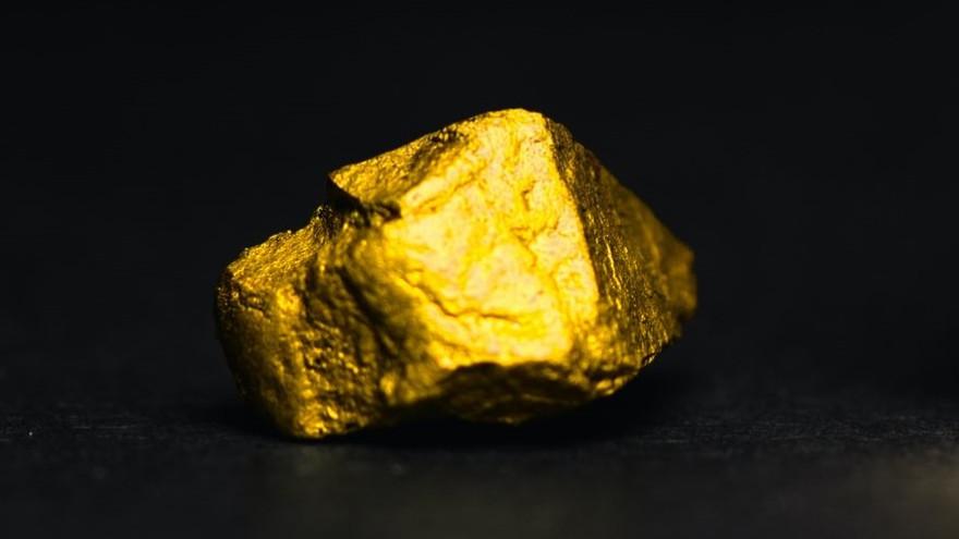 Выручка от экспорта российского золота превысила газовые доходы