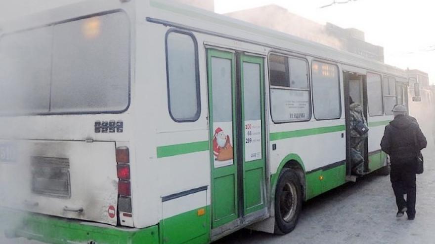 Соцсети возмутила история про школьника из Лабытнанги, высаженного из автобуса на мороз