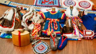 Ренат Пяк - о возрождении и развитии художественных промыслов и ремёсел коренных народов Ямала