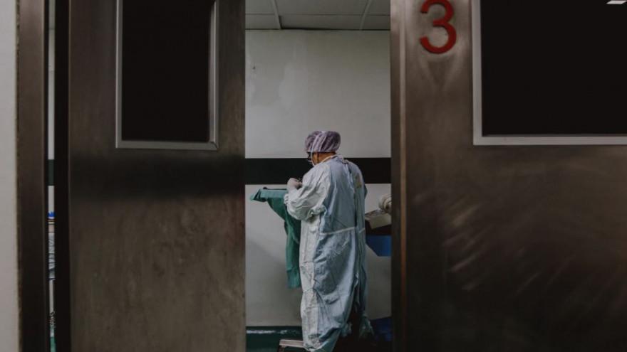 Коронавирус унес жизнь 4 ямальцев: статистика на 3 ноября