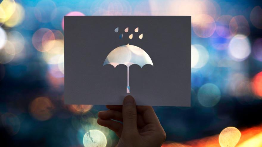 Погода в Салехарде: синоптики обещают пасмурный и дождливый день