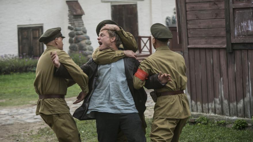 Главная премьера сезона. 10 мая на телеканале «Россия» стартует показ исторической драмы «Обитель»