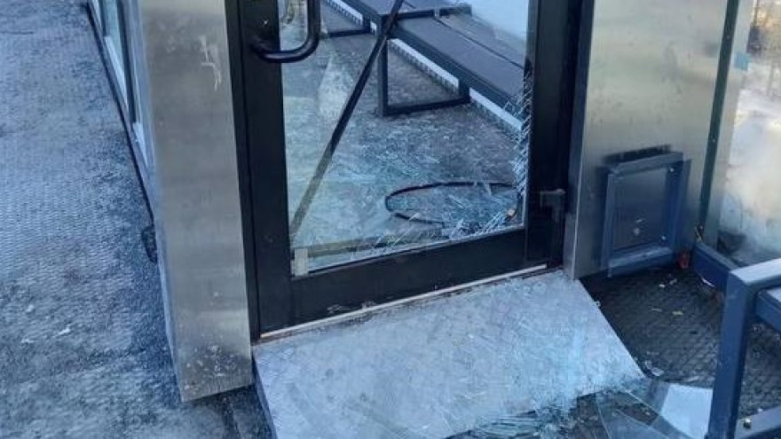 Глава Салехарда предупредил орудующих в городе вандалов о серьёзных последствиях
