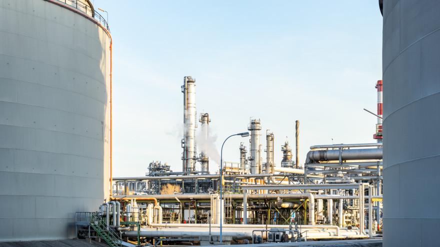 В Минприроды рассказали, на сколько лет в России хватит запасов нефти и газа