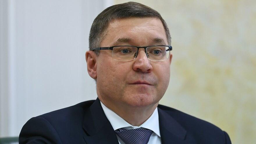 Якушев: Севширход может стать приоритетным проектом социально-экономического развития в УрФО