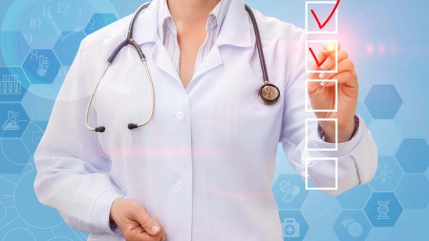 Простой способ проверить своё здоровье не выходя из дома за 60 секунд