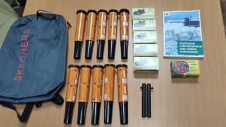 На Ямале кочевникам выдадут специальные наборы для отпугивания диких животных
