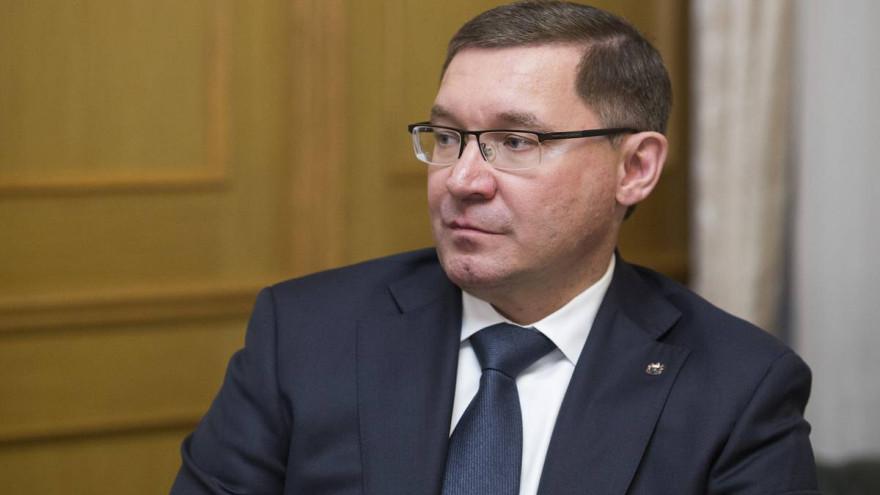 Якушев: закон о КТР позволит переселить граждан из «авариек» в комфортное жилье