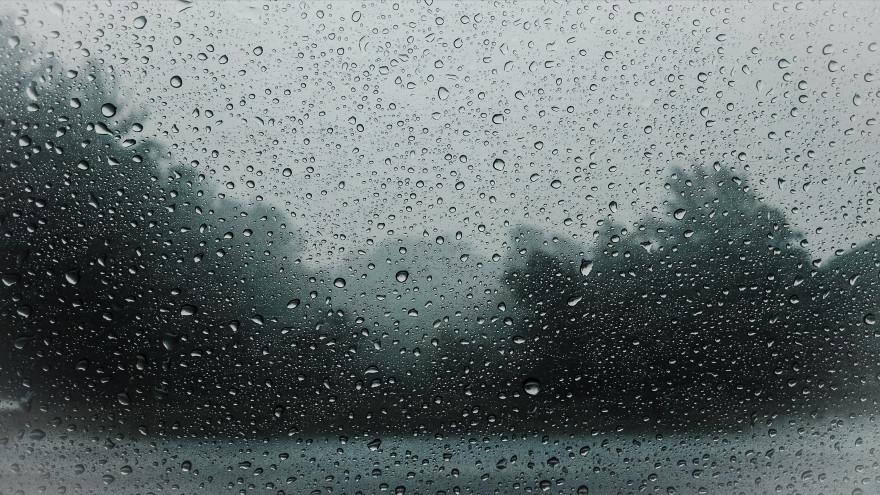 Погода на Ямале: ветер будет южный, а дождь уже весенний