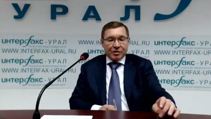 Якушев: у всех субъектов УрФО есть потенциал оказаться в лидерах инвестиционного рейтинга