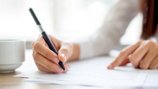 Лучшая тренировка для мозга, или почему полезно писать от руки