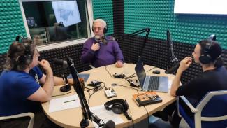 Радиопроект «67 Параллель»: «Мятежный Обдорск: 100 лет спустя»