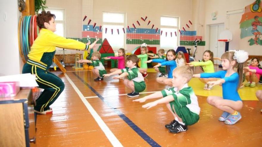 Детские сады Ямала признаны лучшими в стране