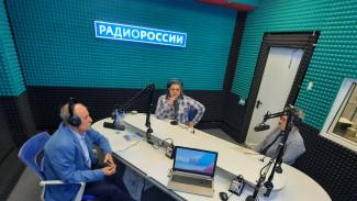 Радиопроект «67 Параллель»: «Однажды в России...»