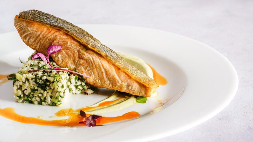 5 причин, почему рыба помогает похудеть