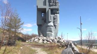 Память о мрачной странице истории СССР. В Магадане началась большая реконструкция «Маски скорби»