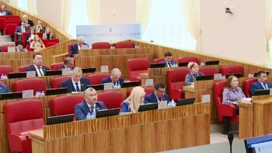 Новые возможности и большая ответственность. Ямальский бюджет пополнился дополнительными доходами