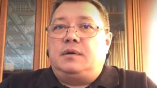 Законотворчество онлайн. Как работает ЗакСобрания Ямала на дистанционке рассказал Сергей Ямкин