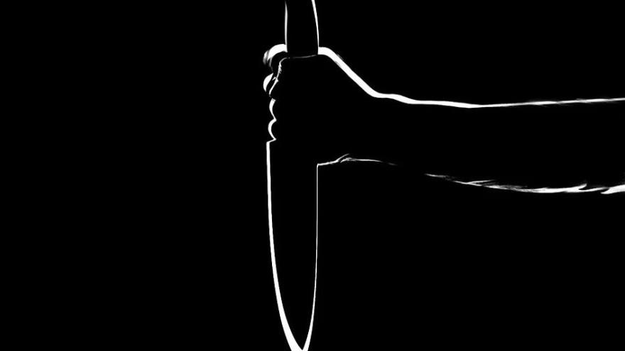 В Лабытнанги семейная драма закончилась жестокой поножовщиной