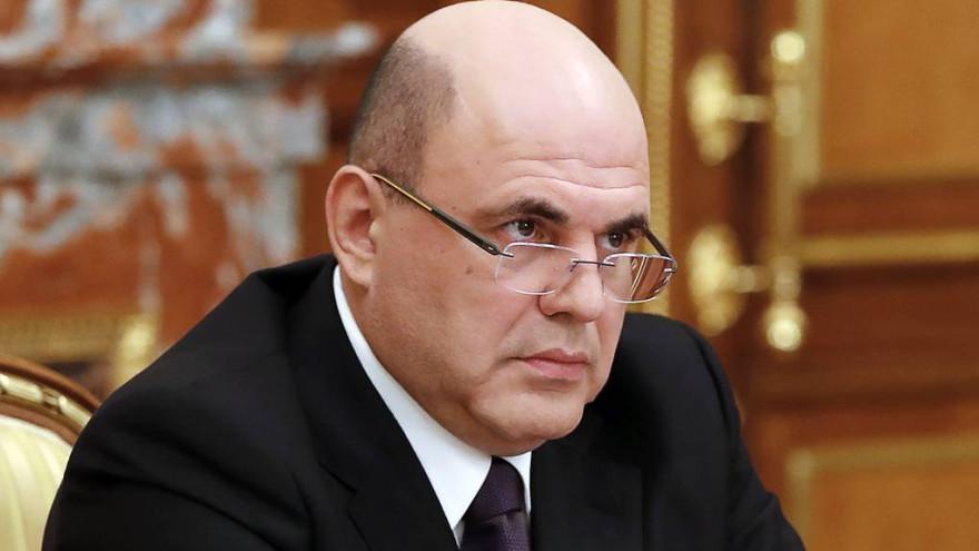 Пустили на самотек: Мишустин раскритиковал министерства из-за рост цен на продукты