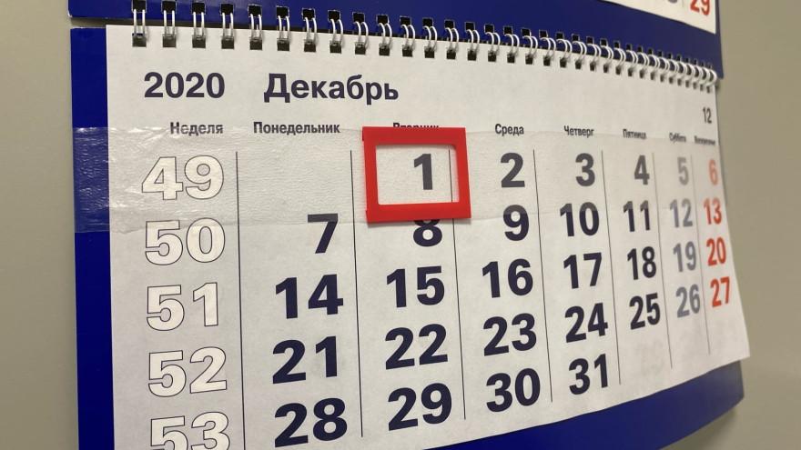 Узнать о льготах станет проще: какие еще изменения ждут россиян с 1 декабря