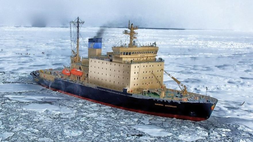 Профильный комитет Госдумы одобрил пакет законопроектов об арктических льготах