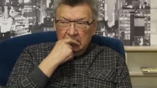 Легенда ямальской журналистики Анатолий Омельчук рассказал о жизни после ухода на пенсию