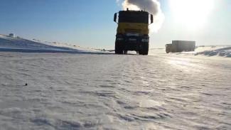 Нелёгкий путь: российский путешественник автостопом добрался из Якутии до Чукотки за 76 дней