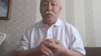 Ямальский журналист Хабэча Яунгад - о своих именах, службе в армии и отношении к печатному слову
