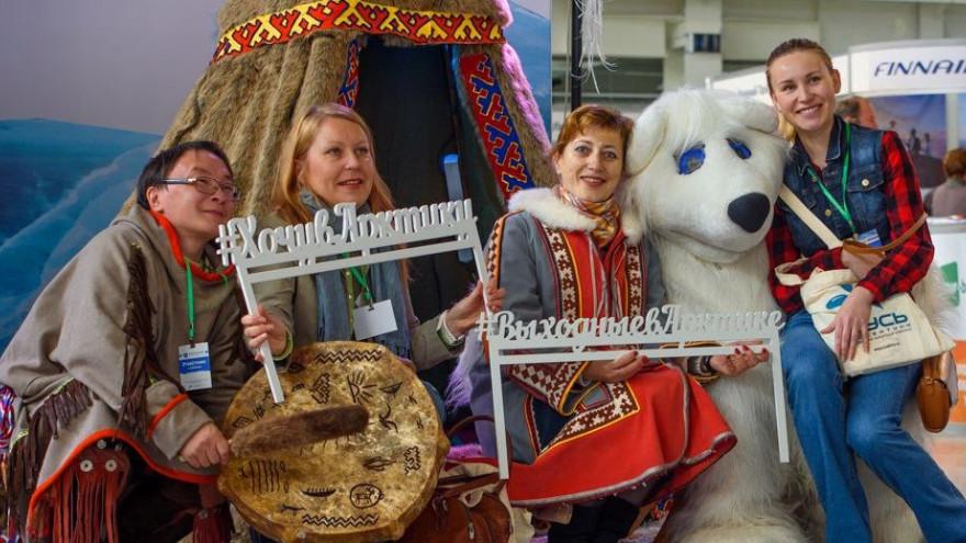 И пошаманить, и чум соорудить: туроператоры Ямала приготовили уникальные развлечения на майские праздники