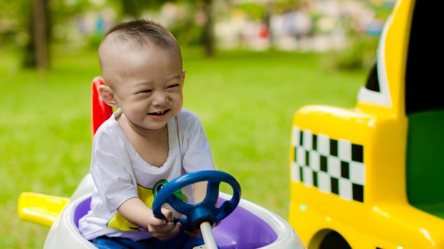 8 июня на Ямале стартует проект «Детство без опасности»